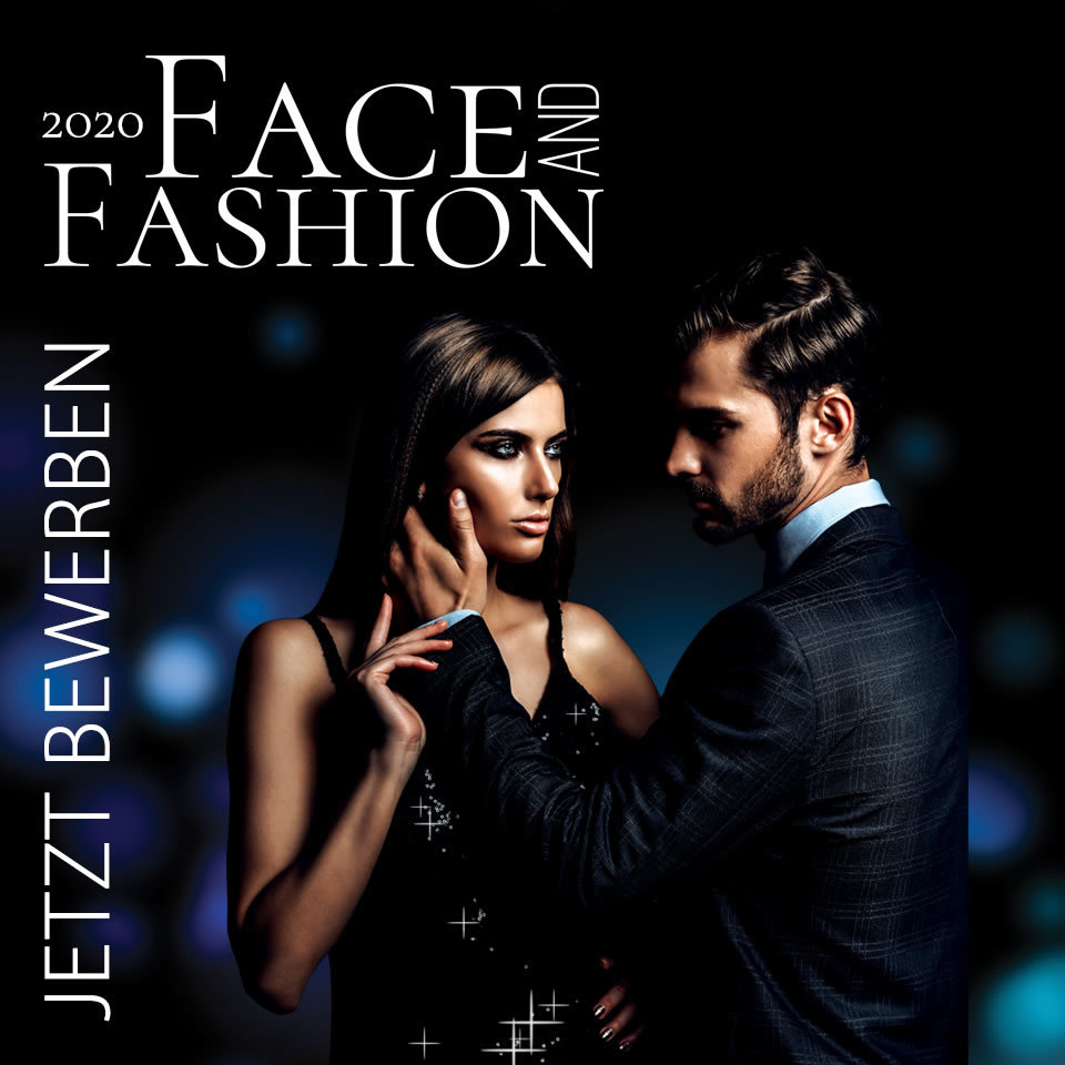 Face and Fashion 2020