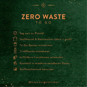 COUCOU Grafik Zero Waste to go 300dpi cmyk