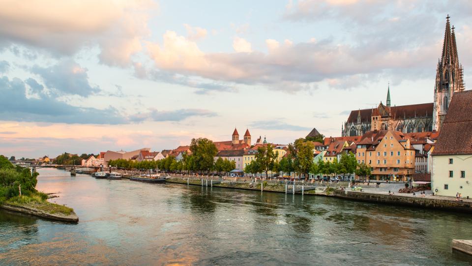 Veranstaltungen in Regensburg – das sind die besten Events