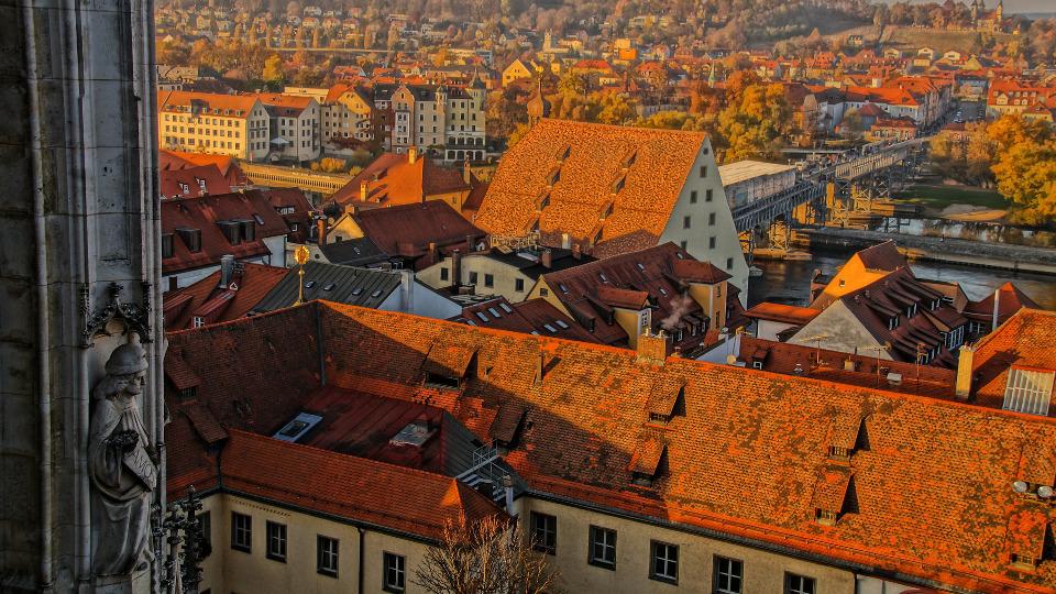 Regensburg Dultplatz